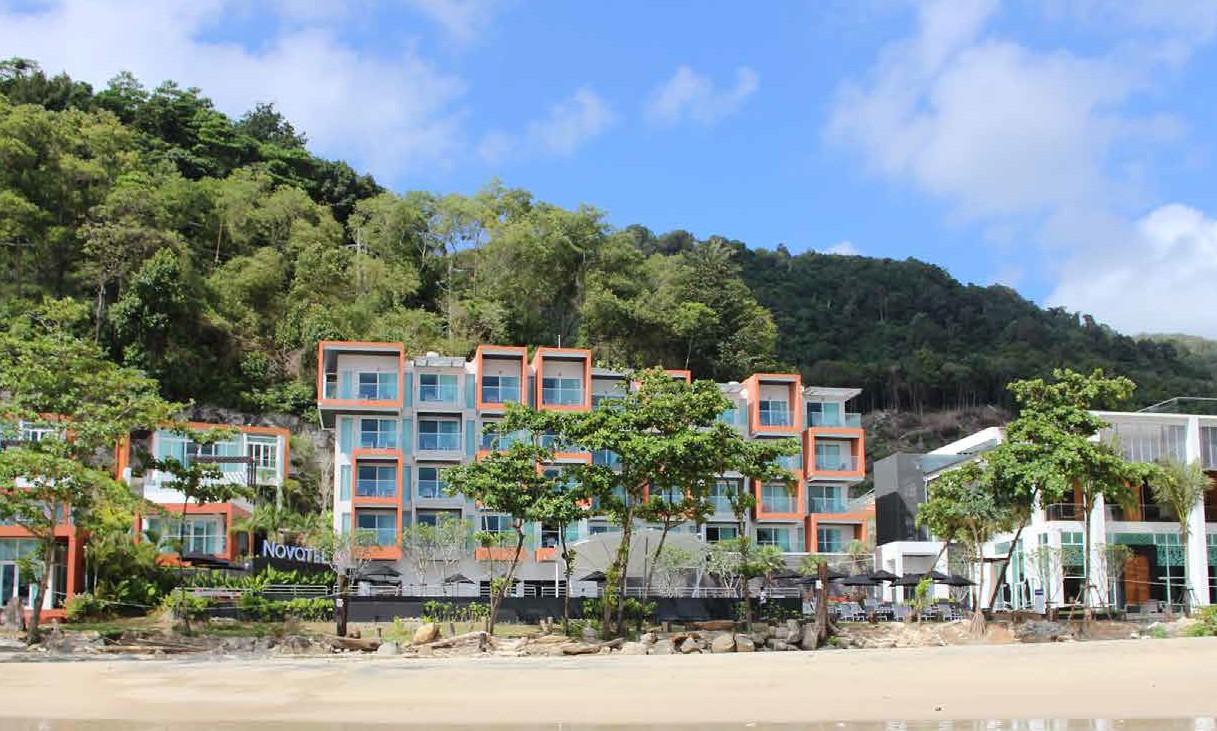 ขายโรงแรม 5 ดาว ภูเก็ต